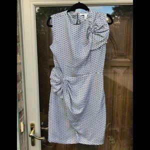 Diane von Furstenberg- Silk Dress!